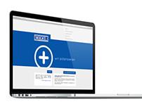 Website Redesign for Studio WOL