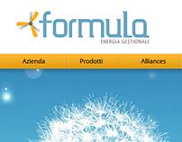 Il nuovo formula.it