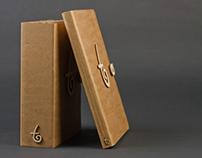 Teatrulla   Packaging Design
