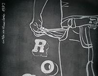 Rocker - a film from Klaus Lemke, 1972