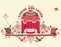 Eugene and Louise Bakery