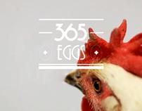 365 EGGS