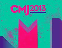 CMJ Music Marathon 2013