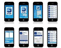 Wireframe + App