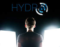 HYDRA - Sports Hydration