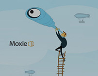MOXIE 2013 DIGITAL TRENDS REPORT