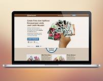 Instalogi Website