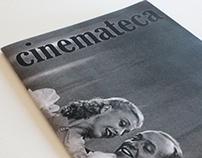 CINEMATECA | Mono-Folha