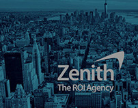 ZENITH OPTIMEDIA NORTH AMERICA