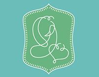 harimazaka marche logo & poster