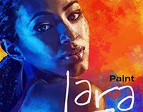 LARA Paint
