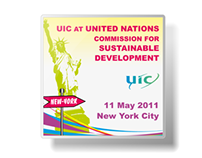 United nations commission for sustainable development