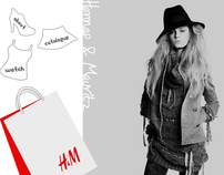H&M Design Study