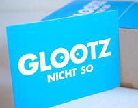 """""""Glootz nicht so"""" CityCard Design"""