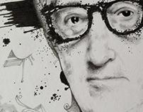 Woody doodle Allen
