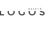 Logos pack 1.0