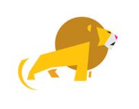 Graduate Thesis - Animal logos