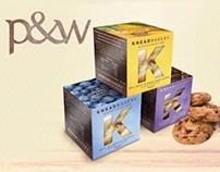 KNEAD BAKERY | Gluten Free Baked Goods
