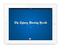 SMH & The Age for iPad app V2 redesign ·  Fairfax Media