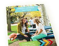 Be Smart Brochure