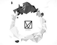 WEBSITE BRANDING: MZ Designs