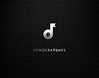 DEMOCRATUNES | A democratic music app