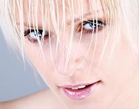 Modelbook - Bernadette