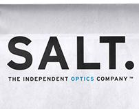 Salt Optics | Com Arts Winner | Design Annual 50