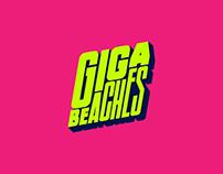 GIGA BEACHES