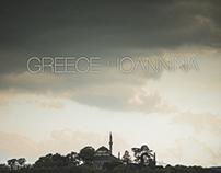 GREECE IOANNINA