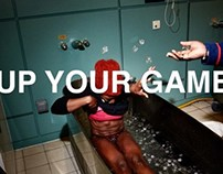 UP YOUR GAME - The DMB Professional Workshops