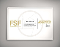 FSF [ Infography ]
