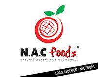 N.A.C Foods