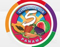 5 al Día Panamá