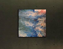 iMAN dIAS, Abstrato Cara ou Coroa 2012