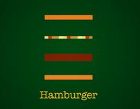 Minimalist Macdonalds