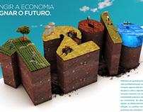 CNA  - Confederação da Agricultura e Pecuária do Brasil