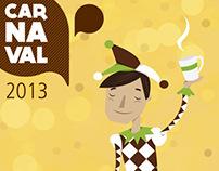 Carnaval Deltaexpresso