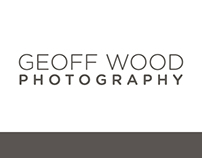 Geoff Wood Photography | Logo