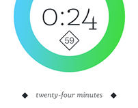 Five - iOS Break Timer