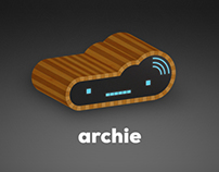 Archie - Part 2: Home Cloud