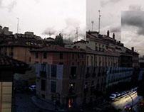 Video Calle Segovia