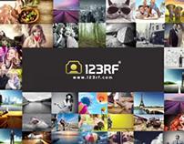 Comercial 123RF / Festival El Dorado / Nuevos Talentos