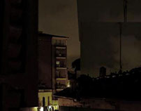 Video Calle segovia 2 noche
