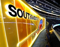 Southwest Flight Deck