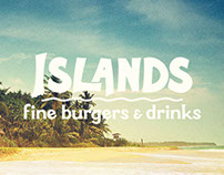 Islands Fine Burgers & Drinks