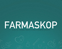 Farmaskop Website