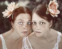 Sisters-Nayads