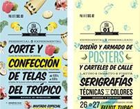 PEGAO. Festival de ritmos latinos - 03