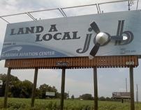 Alabama Aviation Center - Ozark, AL